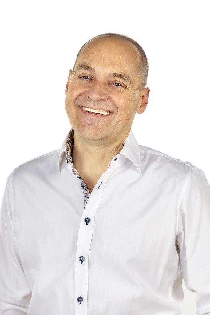 Robert May-Klein, Ausbildungsteam der Heilpraktikerschule May in Bedernau
