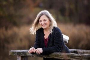 Bonnie-Sue May, Ausbildungsteam der Heilpraktikerschule May in Bedernau
